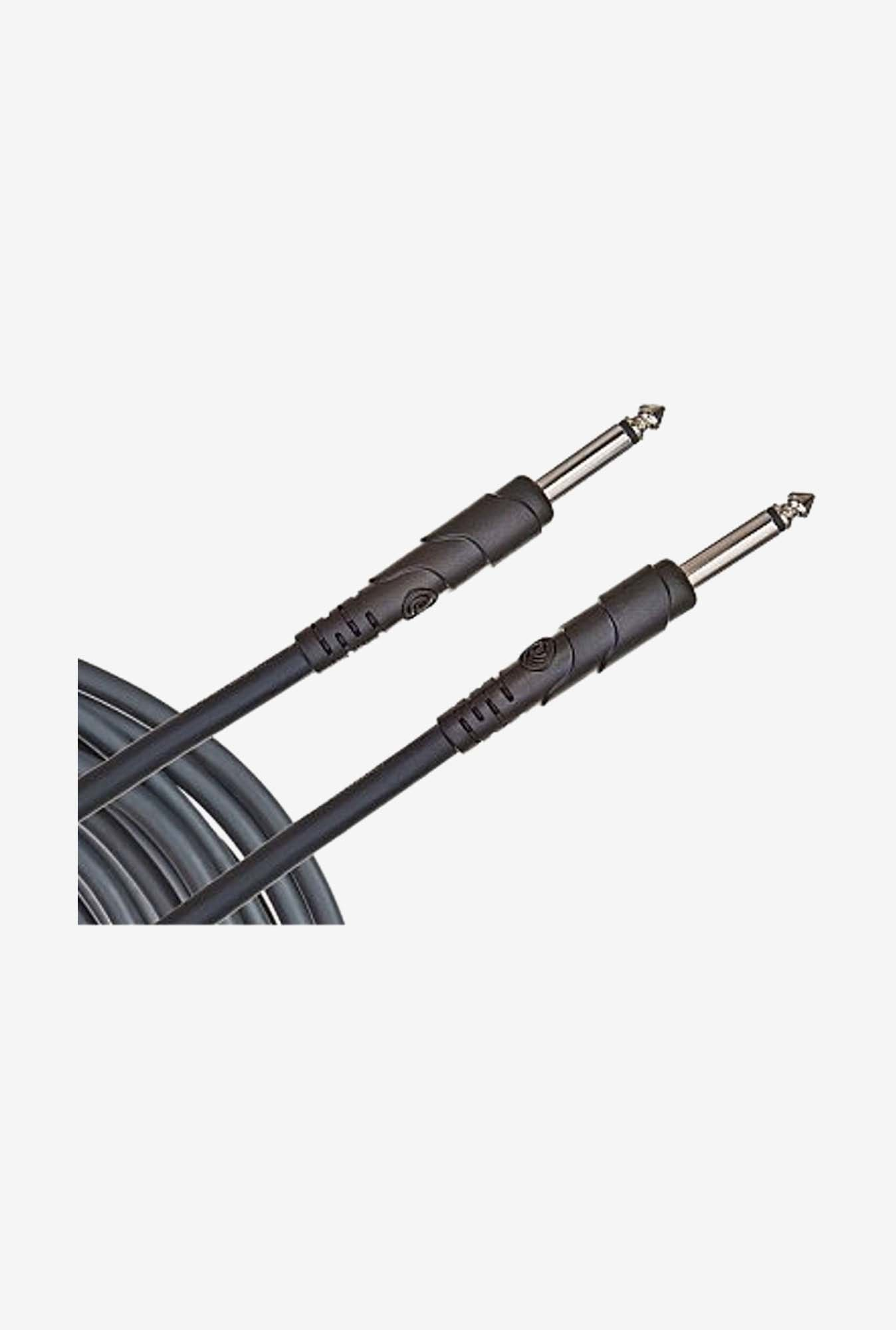 Planet Waves PW-CSPK-25 Classic Series Speaker Cable (Black)