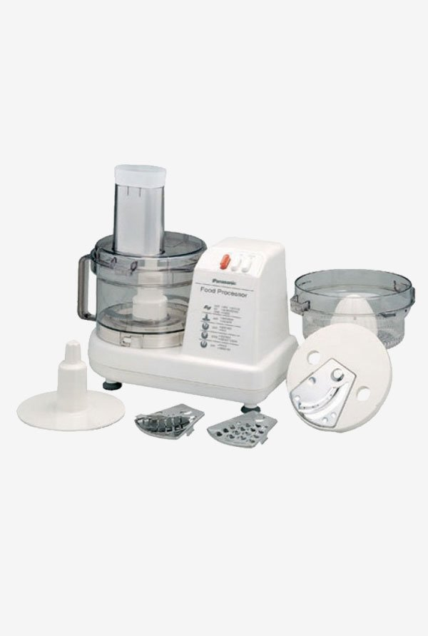 Panasonic MJDJ01 Juicer (White)