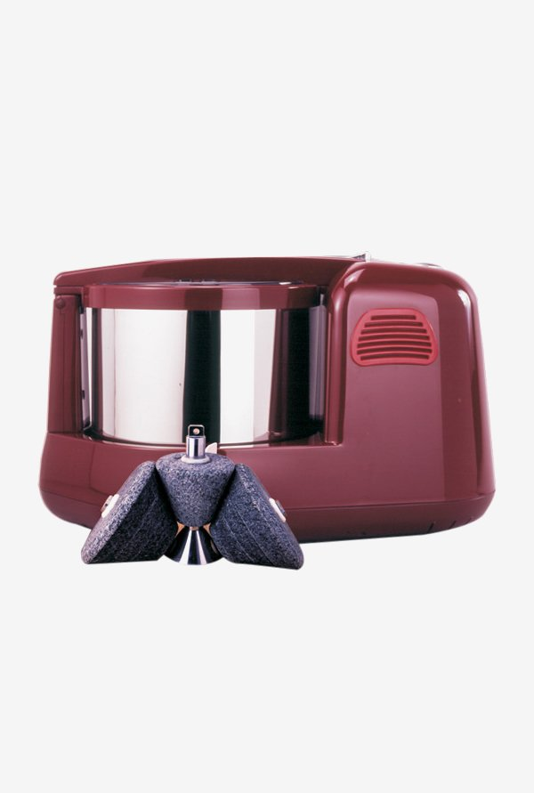 Butterfly Matchless Plus Mixer Grinder (Maroon)