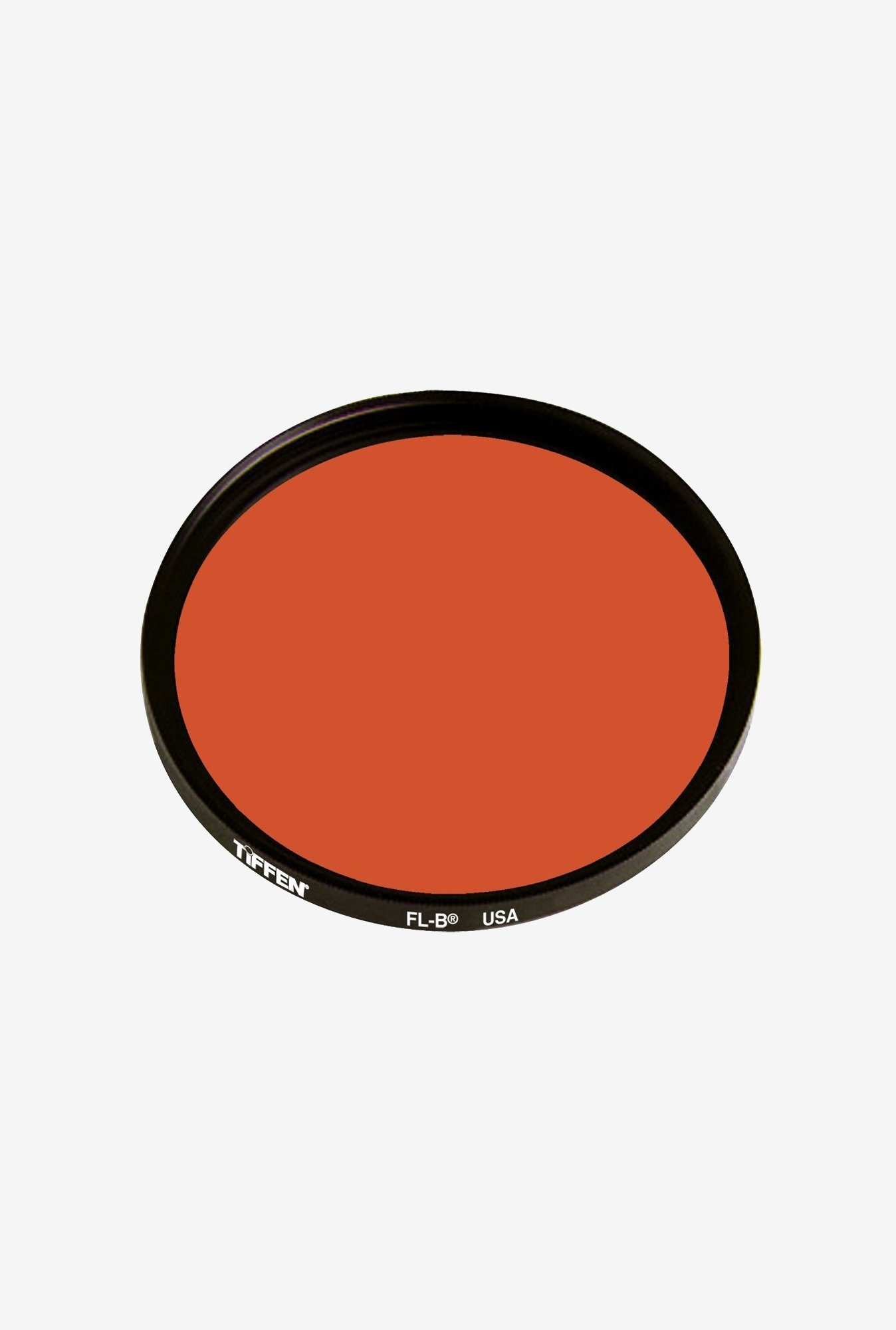 Tiffen 49FLB 49mm FLB Filter (Orange)