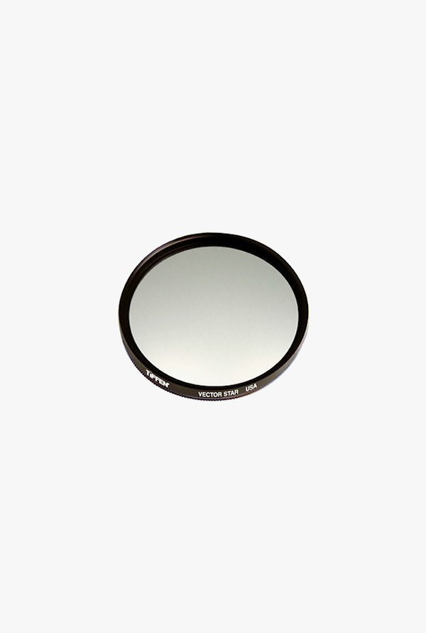 Tiffen 52VSTR 52mm Vector Star Filter (Black)