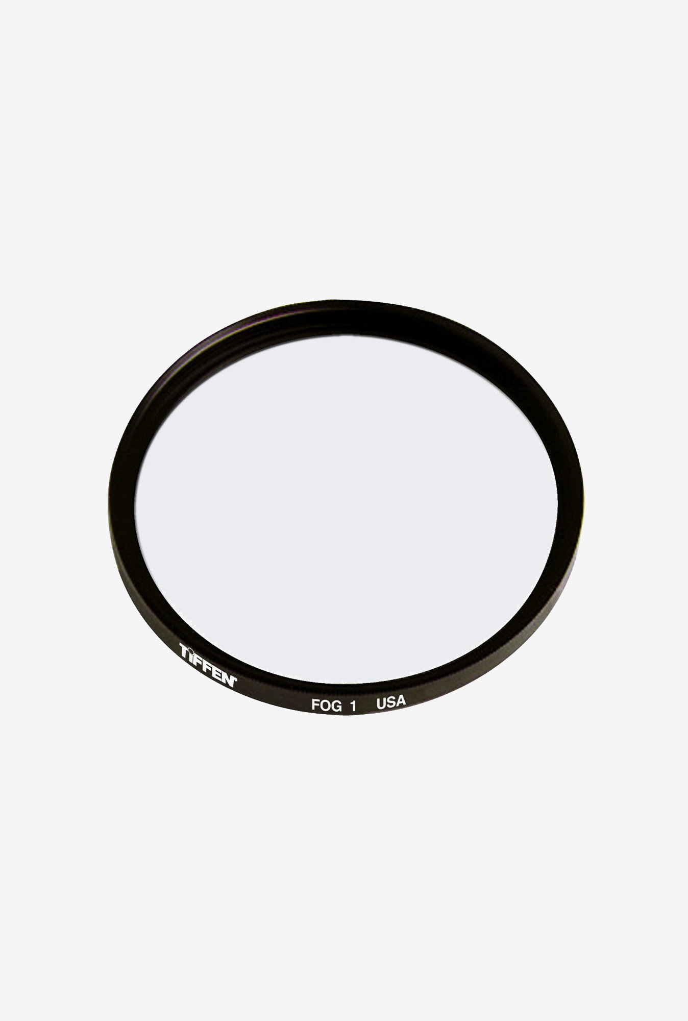 Tiffen 55F1 55mm Fog 1 Filter (Black)