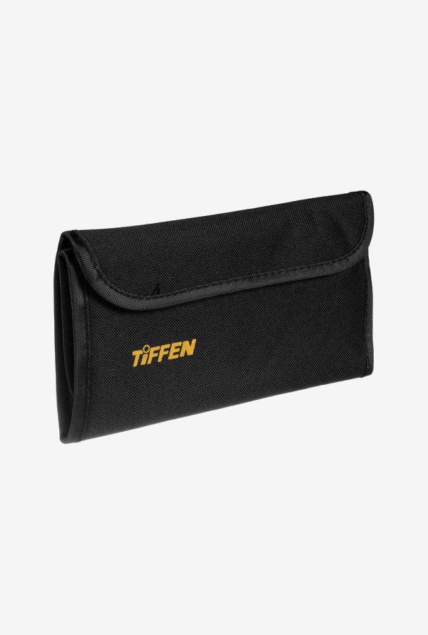 Tiffen CORD6 Cordura Six Filter Pouch (Black)