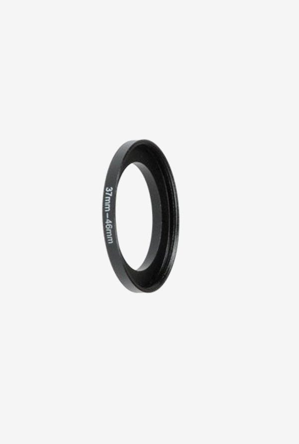 Fotodiox 04SR3746 37-46mm Metal Step-Up Ring (Black)