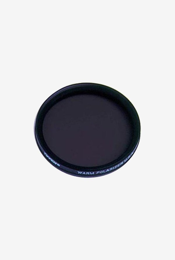 Tiffen 72WPOL 72mm Warm Polarizer Filter (Black)
