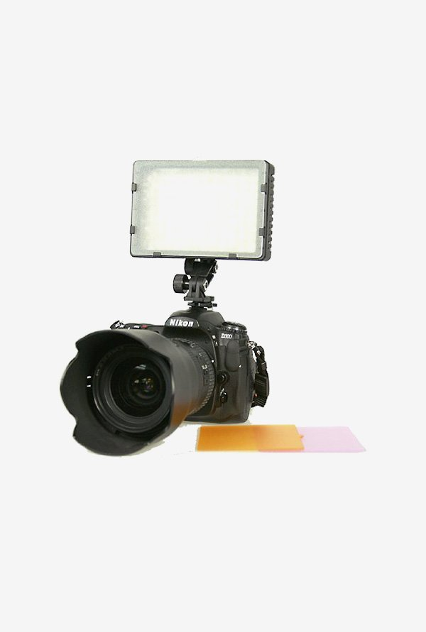 Fancierstudio Fn160 Dimmable Led Camera Light Led Vl160