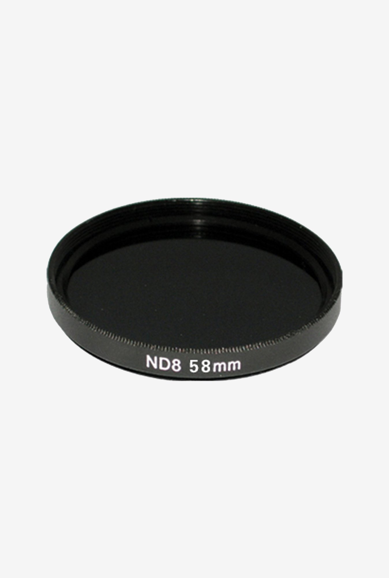 Dopo 58 mm Nd Lens Filter For Digital Camera (Black)