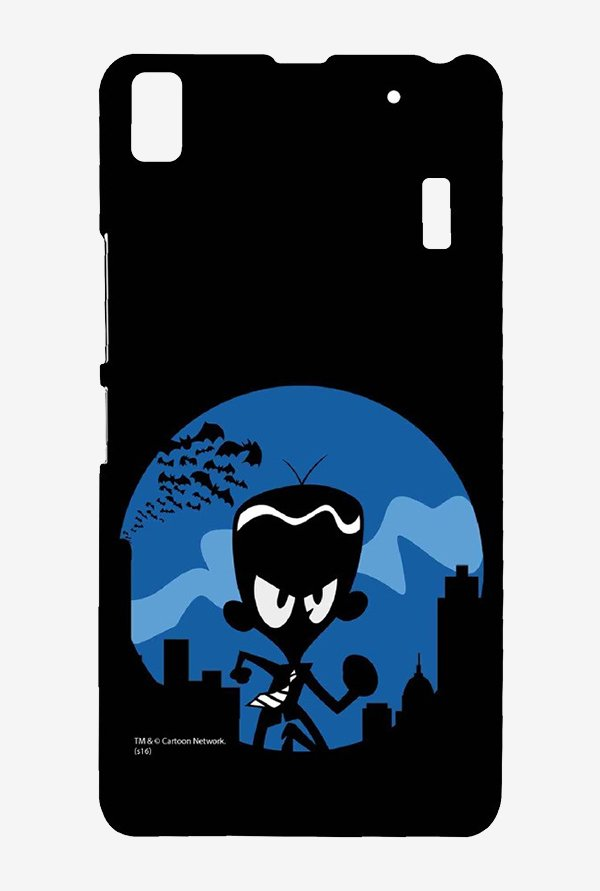 Dexter Mandark Case for Lenovo K3 Note