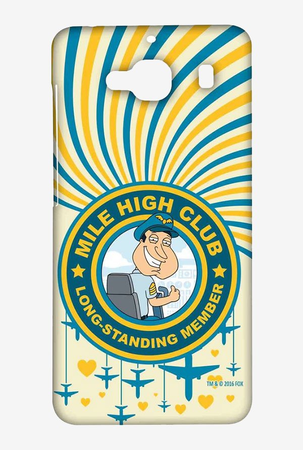Family Guy Mile High Club Case for Xiaomi Redmi 2