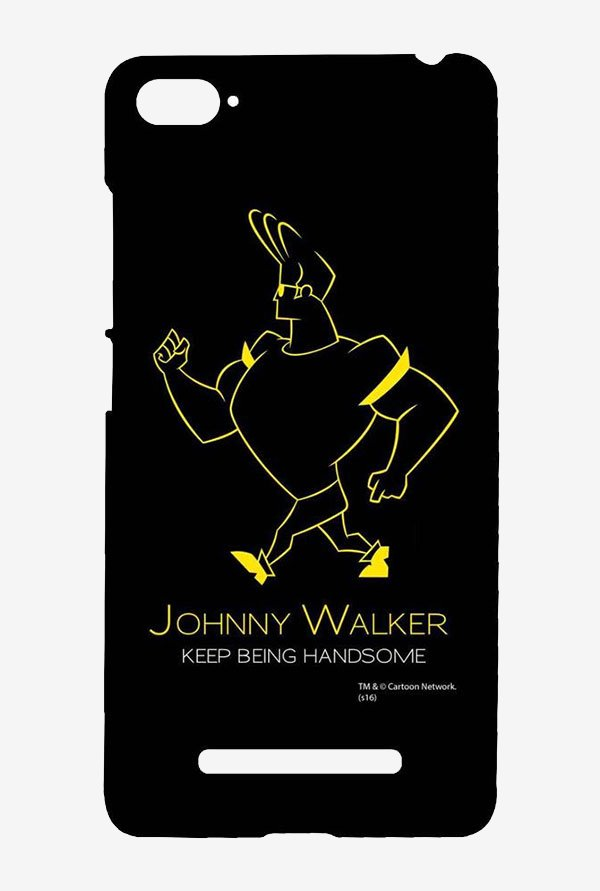 Johnny Walker Case for Xiaomi Mi4i