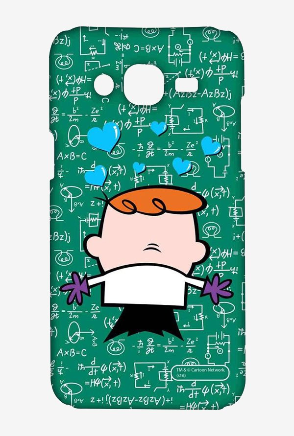 Dexter Science Love Case for Samsung On7