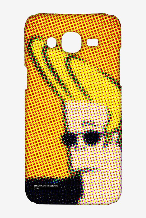 Dotted Johnny Bravo Case for Samsung On7
