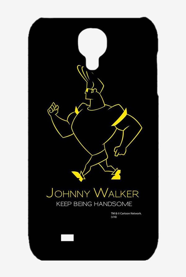 Johnny Walker Case for Samsung S4