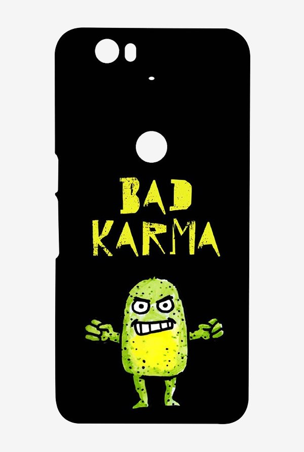 Kritzels Bad Karma Case for Huawei Nexus 6P