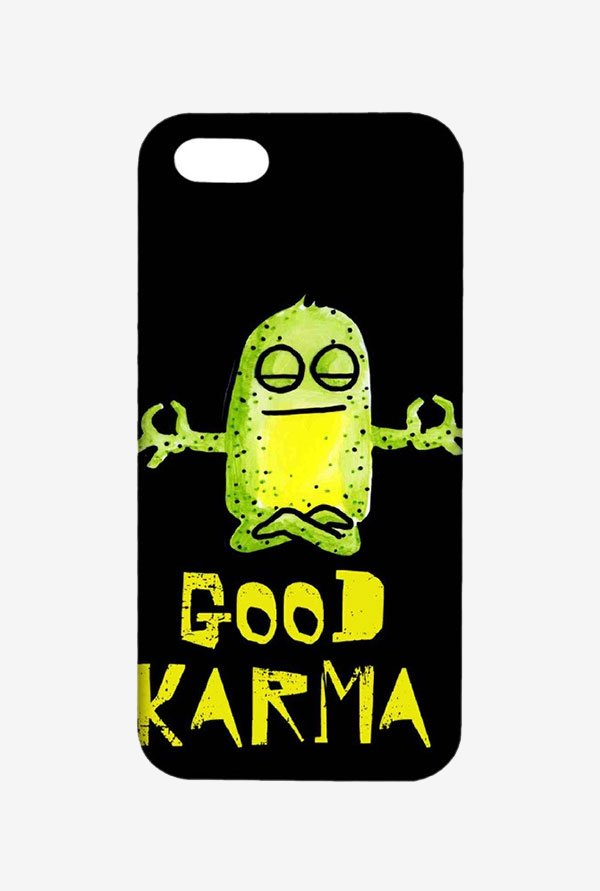 Kritzels Good Karma Case for iPhone 5/5s