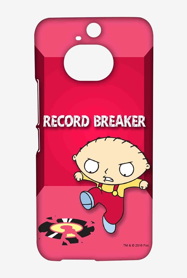 Family Guy Record Breaker Case for HTC One M9 Plus