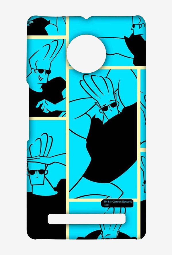 Johnny Bravo Camera Shy Case for Yu Yuphoria