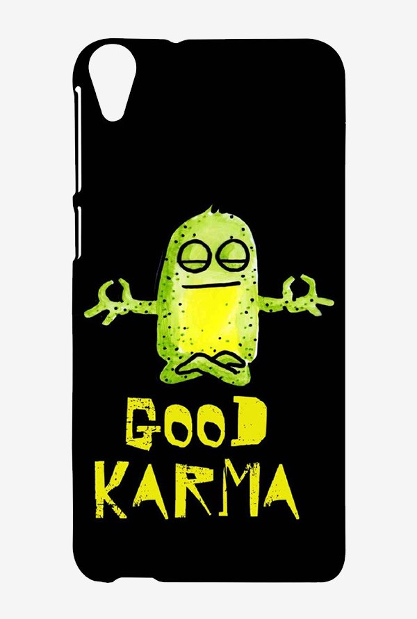 Kritzels Good Karma Case for HTC Desire 820