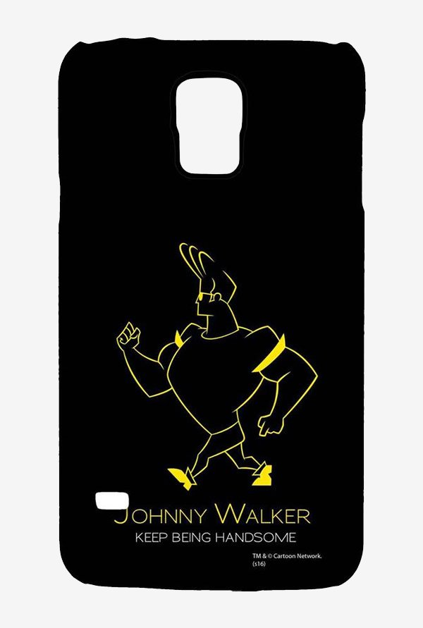 Johnny Walker Case for Samsung S5
