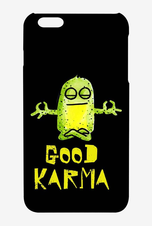 Kritzels Good Karma Case for iPhone 6 Plus