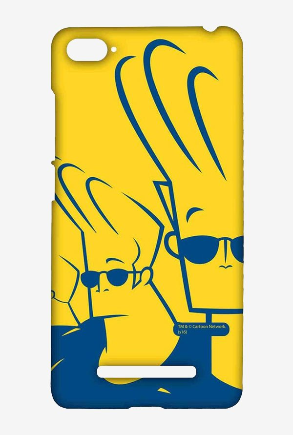 Johnny Bravo Different Poses Case for Xiaomi Mi4i