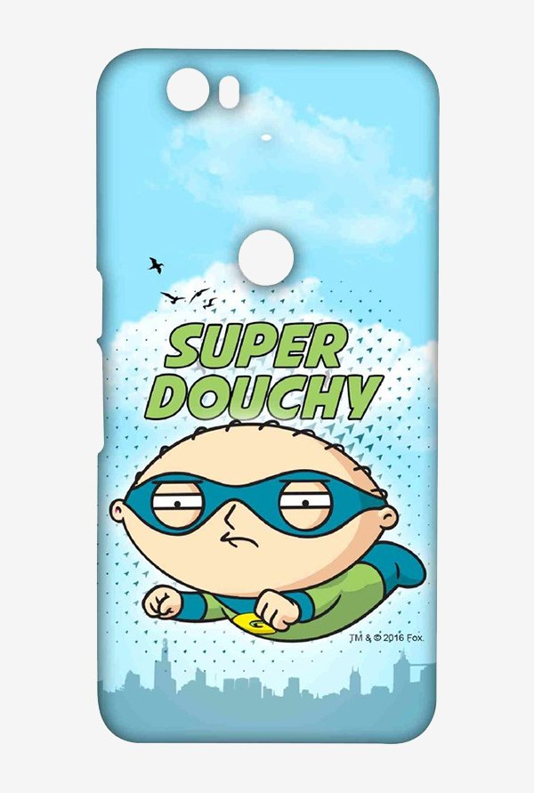 Family Guy Super Douchy Case for Huawei Nexus 6P