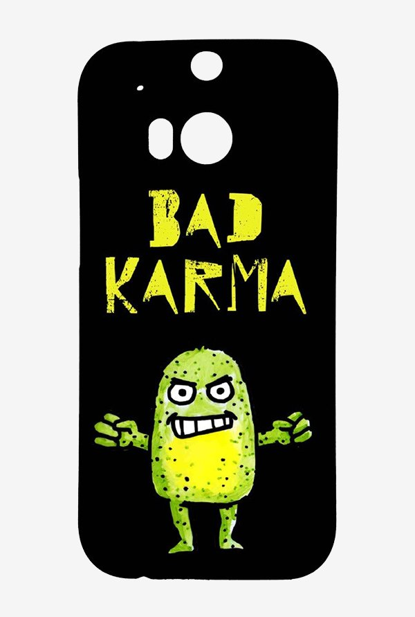 Kritzels Bad Karma Case for HTC One M8