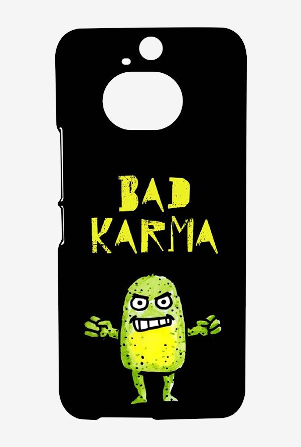 Kritzels Bad Karma Case for HTC One M9 Plus
