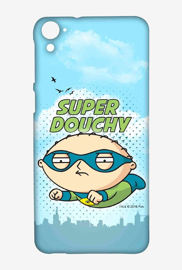 Family Guy Super Douchy Case for HTC Desire 826