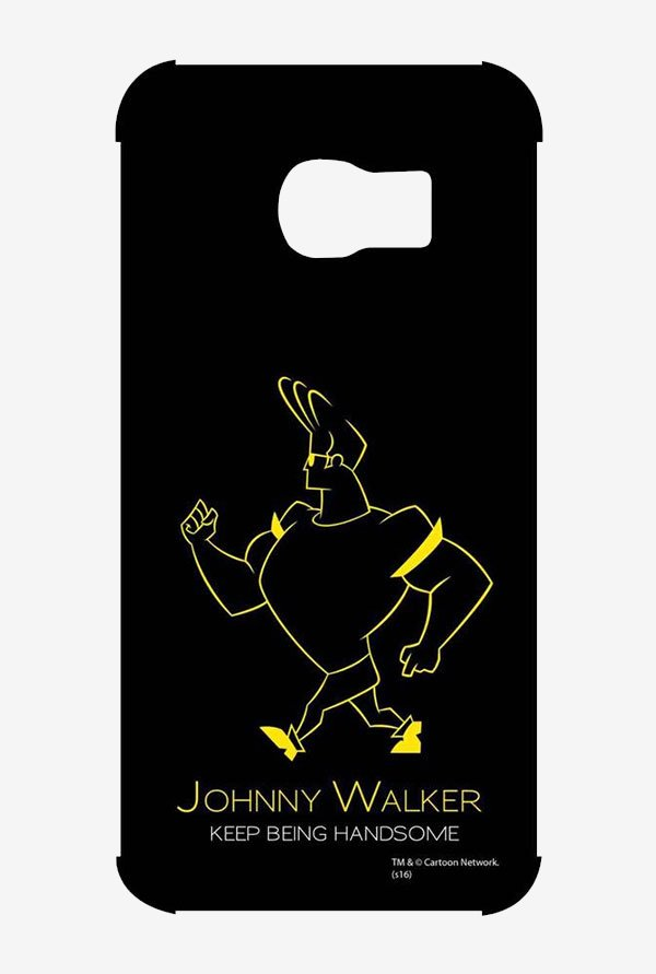 Johnny Walker Case for Samsung S6 Edge