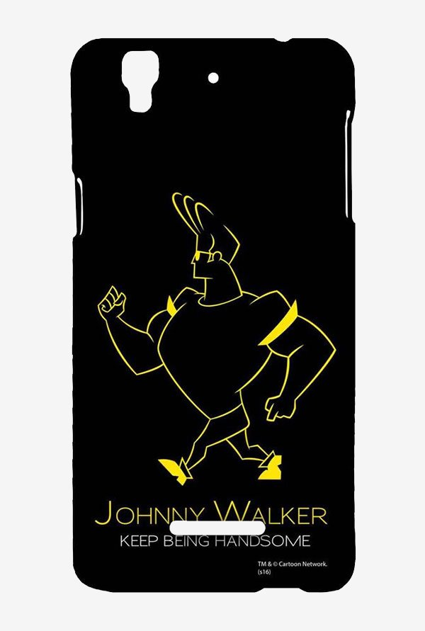 Johnny Walker Case for Yu Yureka