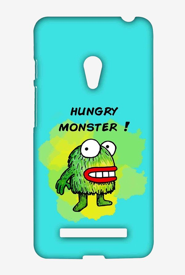 Kritzels Hungry Monster Case for Asus Zenfone 5