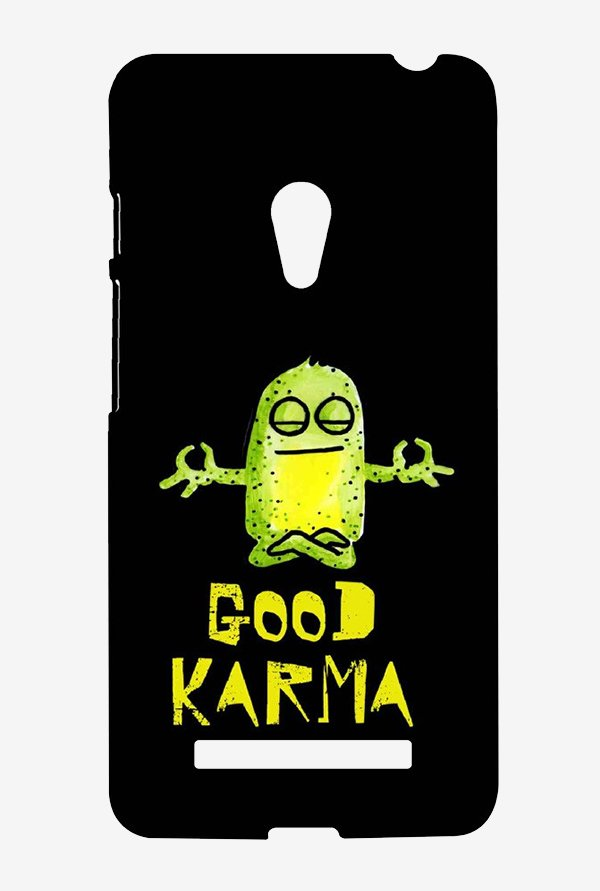 Kritzels Good Karma Case for Asus Zenfone 5