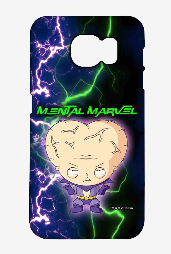 Family Guy Mental Marvel Case for Samsung S6 Edge Plus