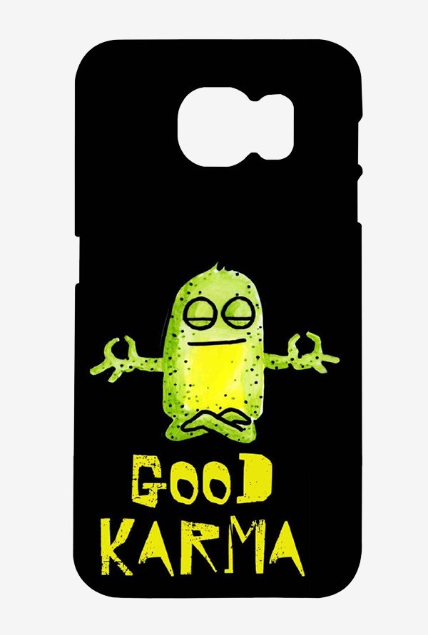 Kritzels Good Karma Case for Samsung S6 Edge Plus