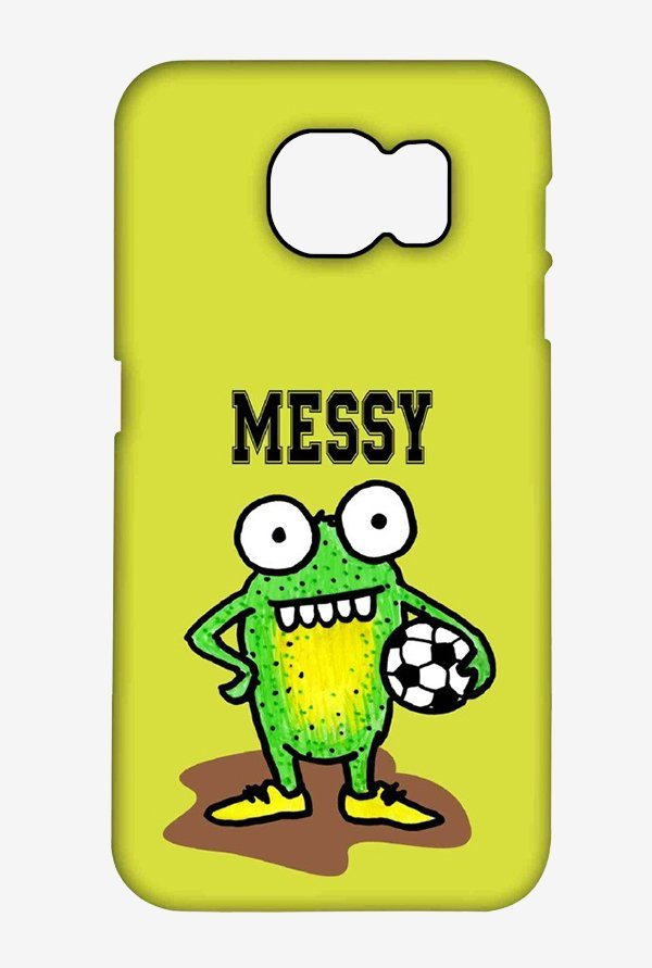 Kritzels Messy Case for Samsung S6