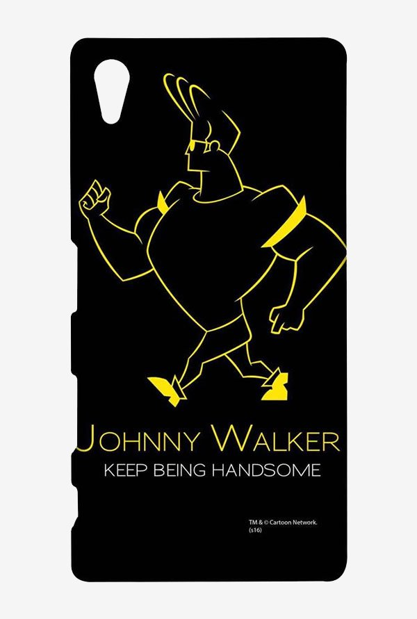 Johnny Walker Case for Sony Xperia Z5