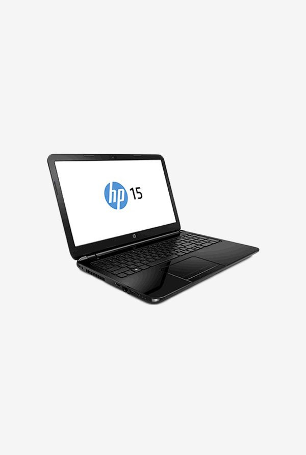 HP 15-R242TX 39.62cm Laptop (Intel i3, 1TB) Black