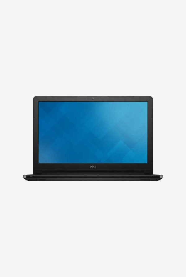 Dell Inspiron 15 5558 39.62cm Laptop (Intel i3, 1TB) Black