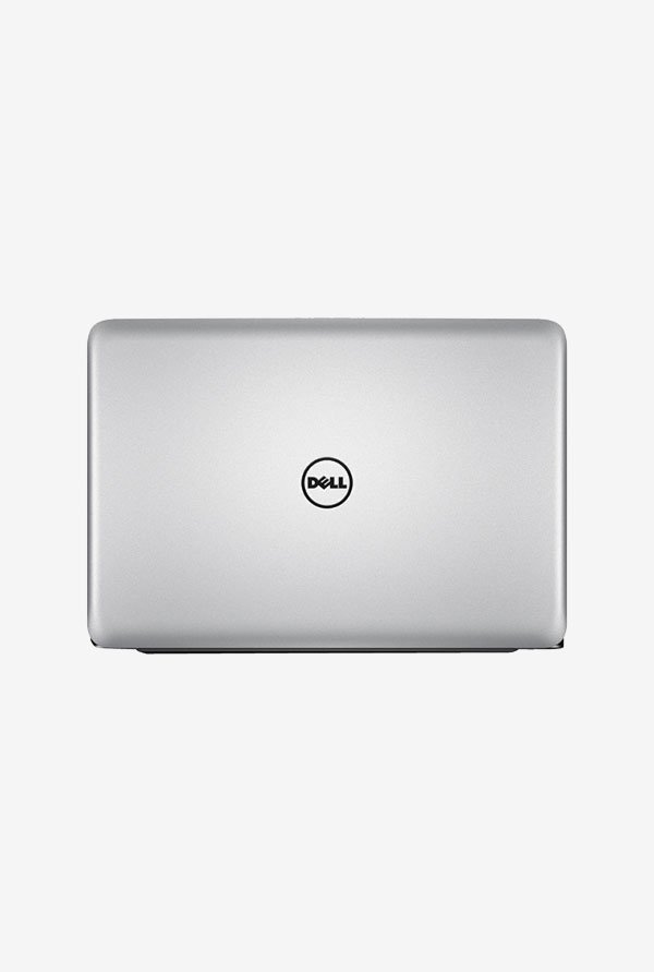 Dell Inspiron 7548 39.62cm Laptop (Intel i3, 1TB) Silver