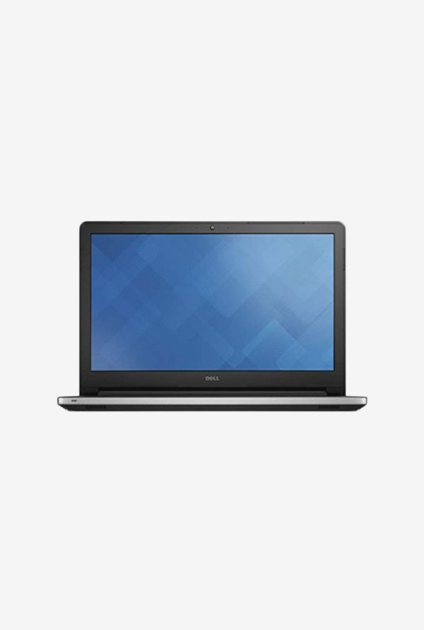 Dell Inspiron 5555 39.62cm Laptop (AMD A10, 1TB) Silver