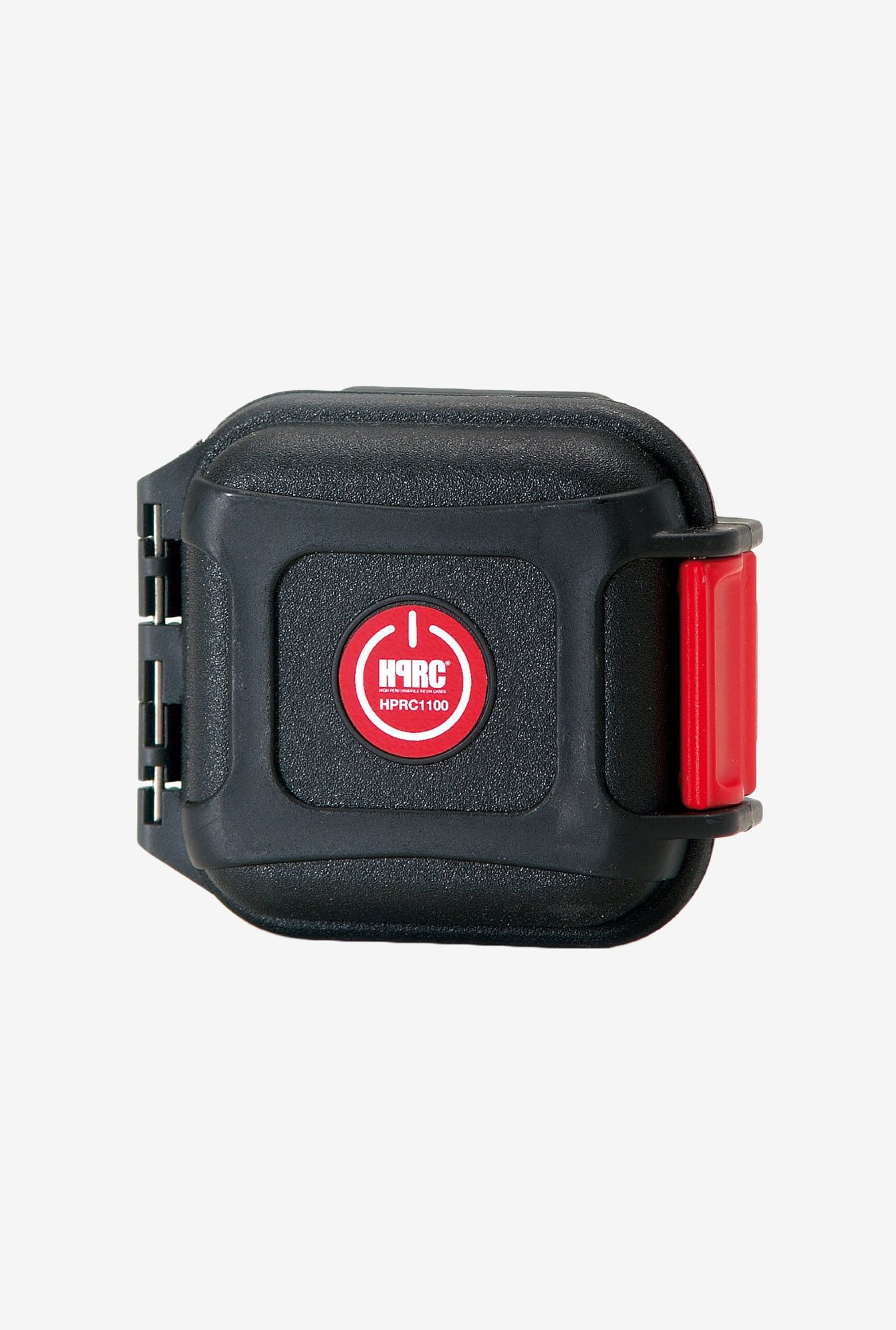 HPRC 1100M Memory Card Hard Case (Black)