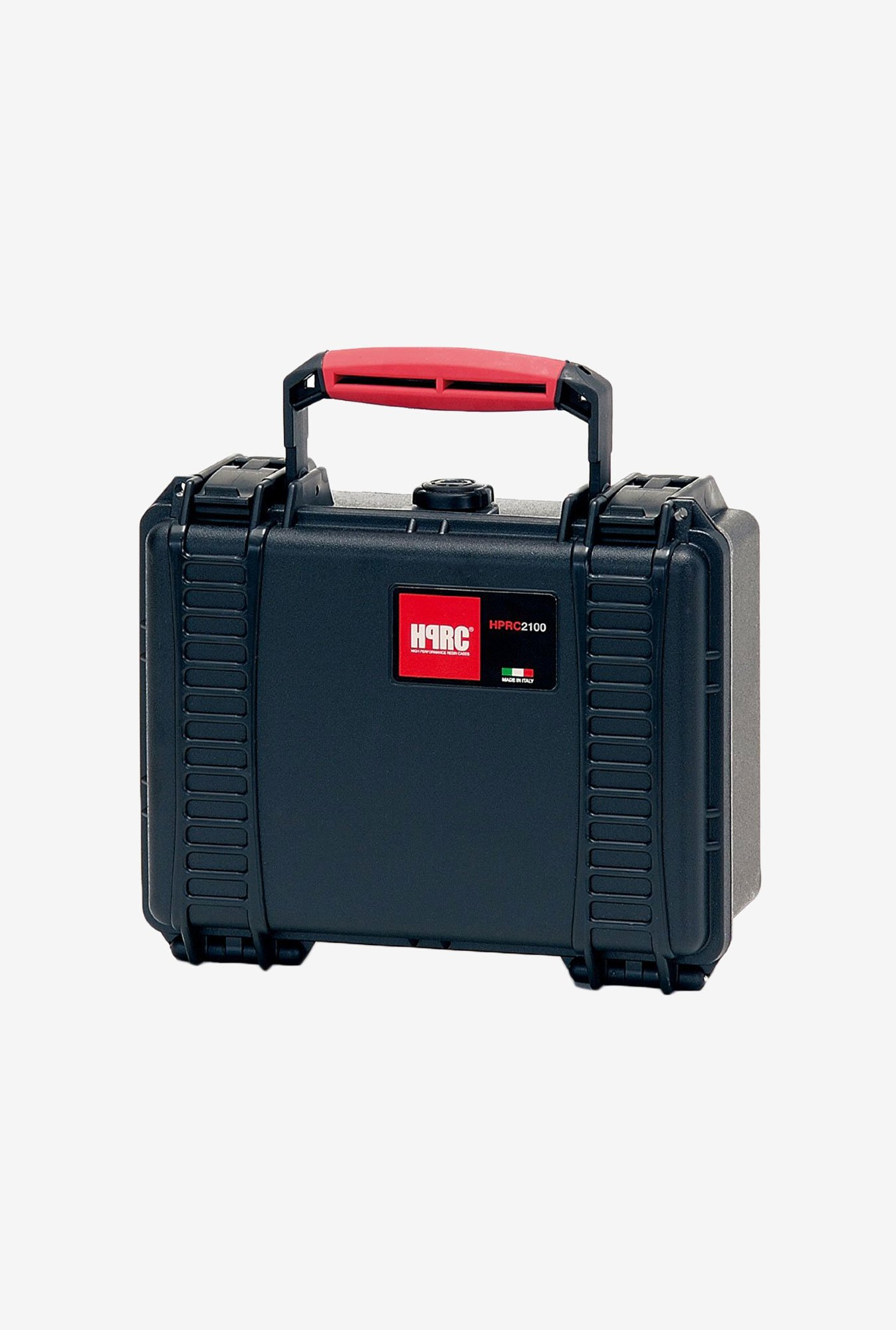 HPRC 2100E Empty Hard Case (Black)