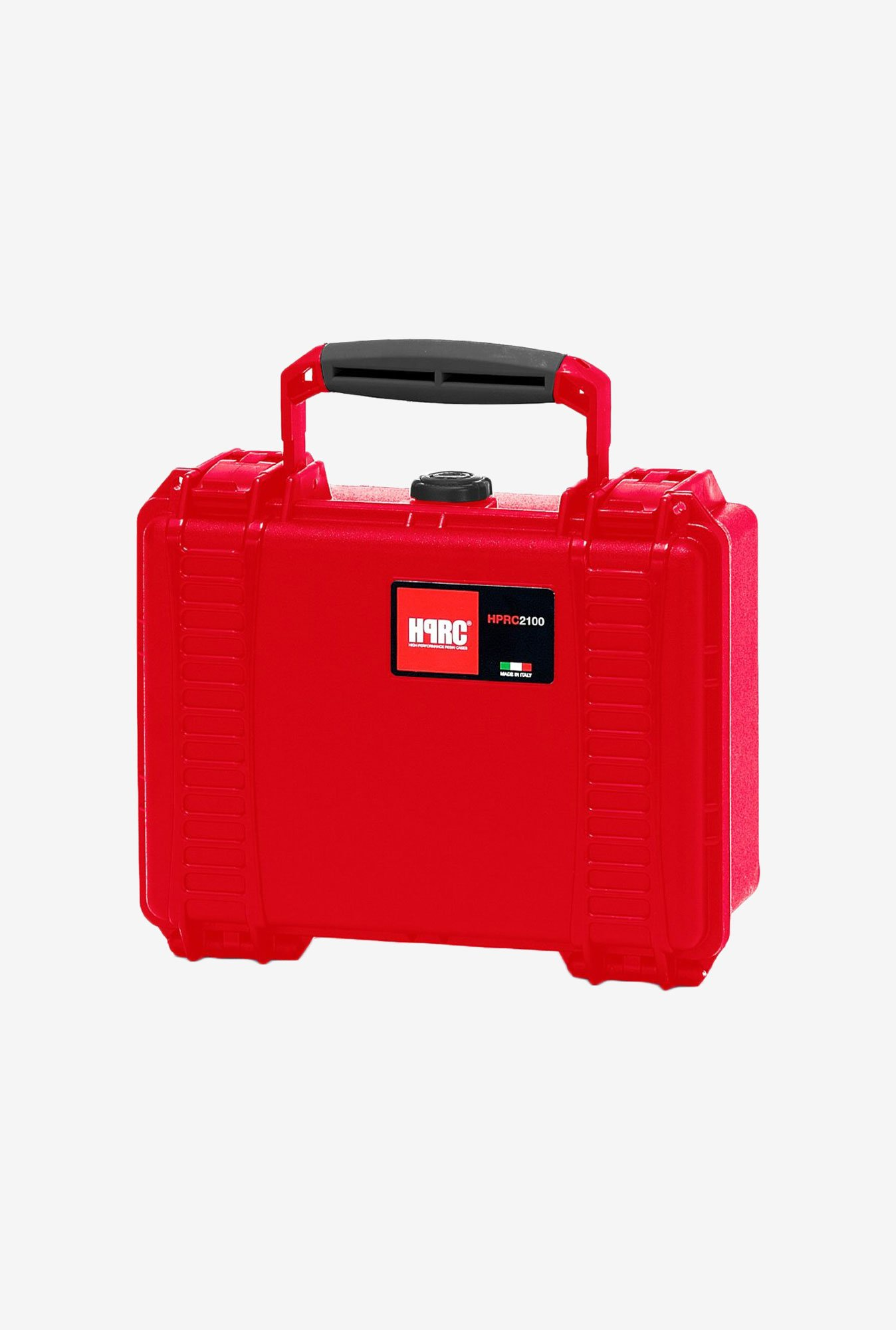 HPRC 2100E Empty Hard Case (Red)