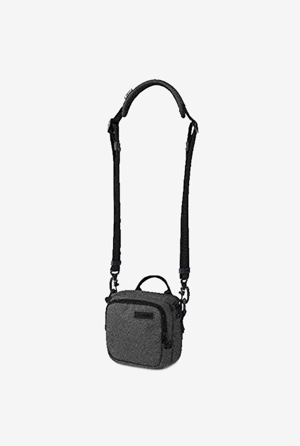 Pacsafe ZP-Charcoal Camsafe Carrying Case (Charcoal)