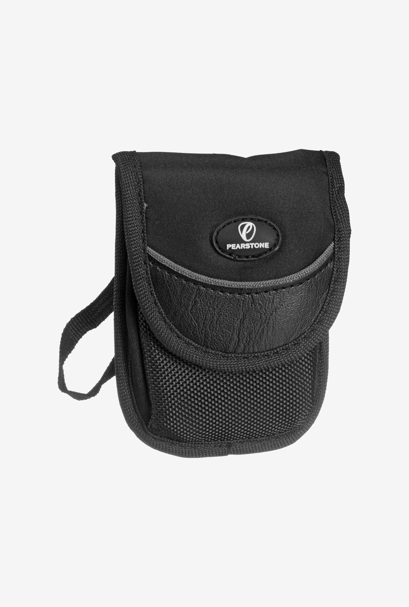 Pearstone Onyx 210 Camera Pouch (Black)