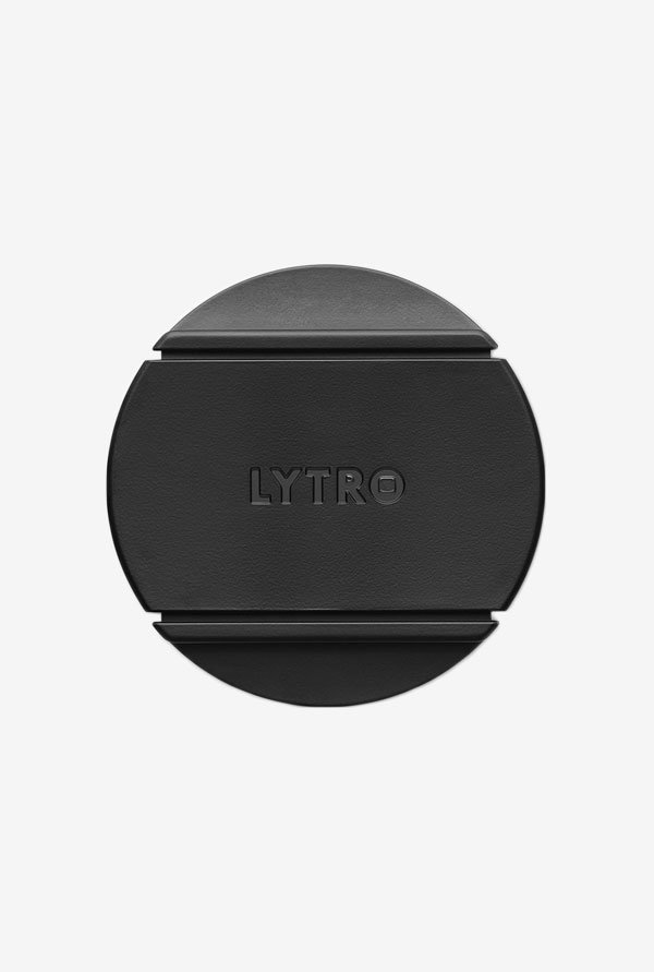 Lytro B6-0017 Lens Cap Mp Slr Camera (Black)