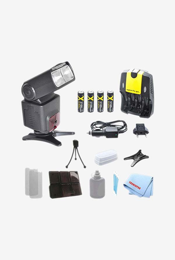 Tronixpro SB1010-KITIT Flash with Complete Starter Kit