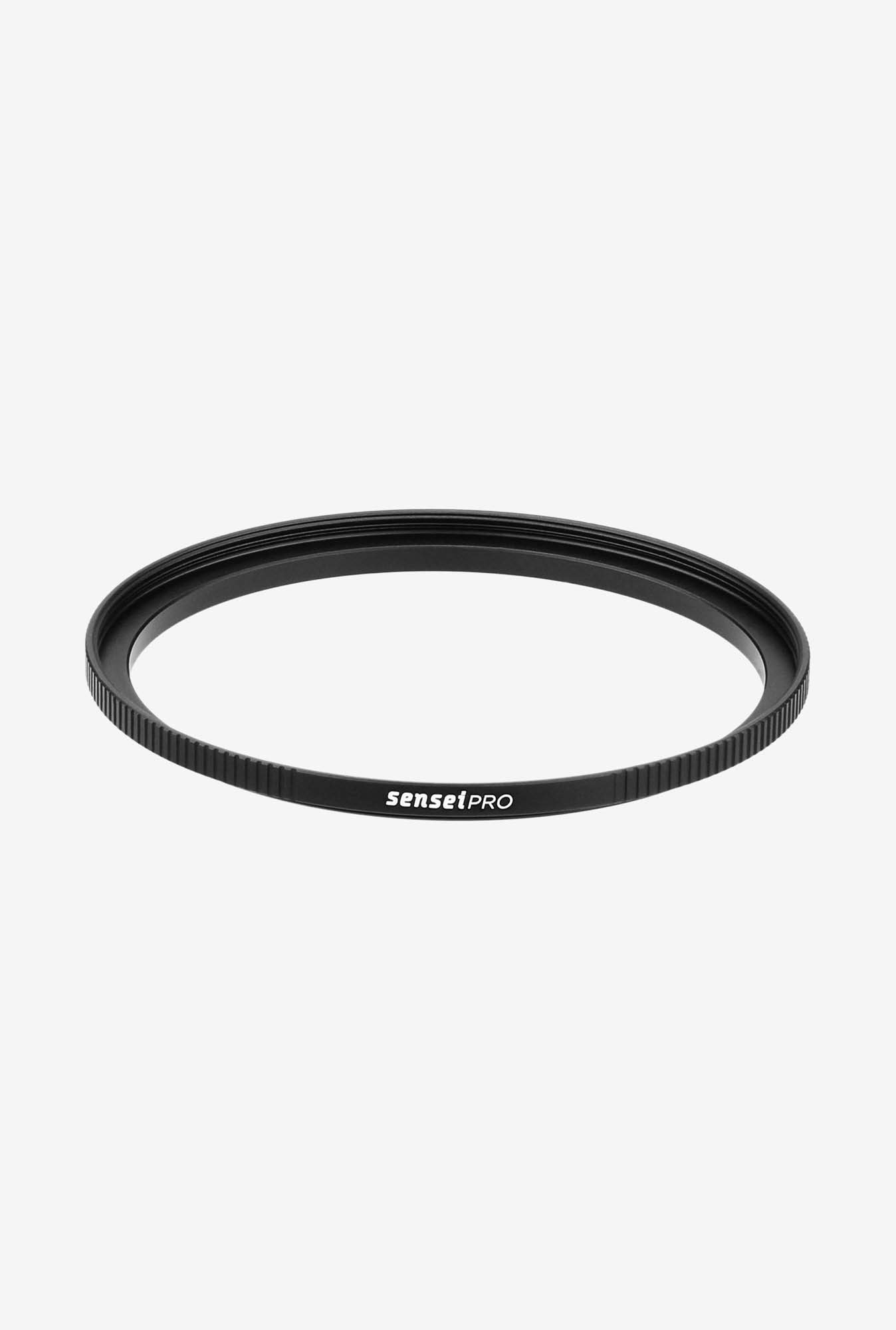 Sensie Pro SURPA7782 77-82mm Aluminium Step-Up Ring (Black)