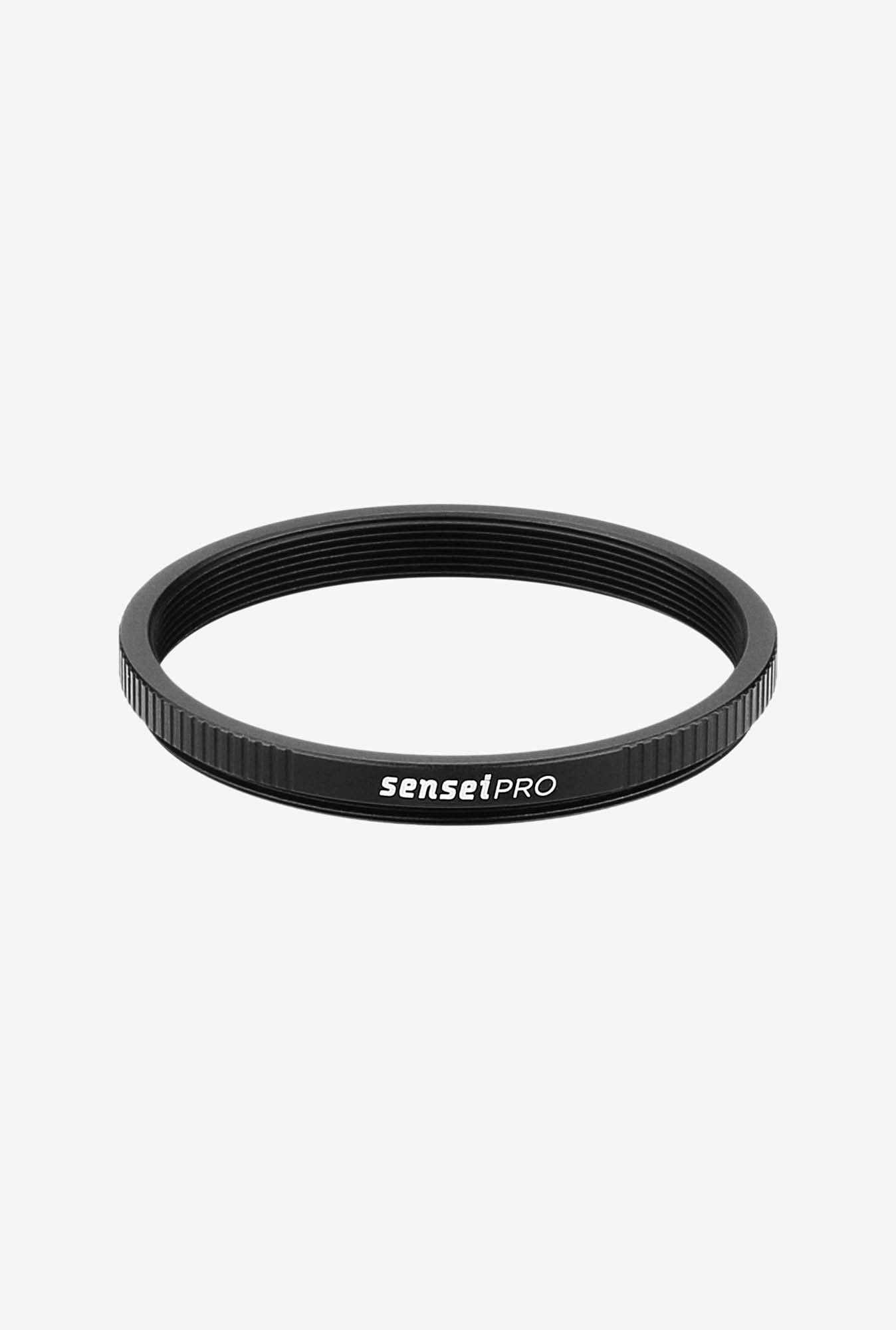 Sensei Pro SDRPA5249 52-49mm Step-Down Ring (Black)